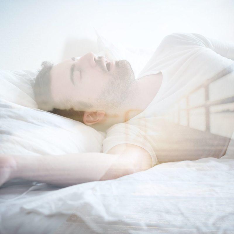 Troubles Respiratoires du Sommeil