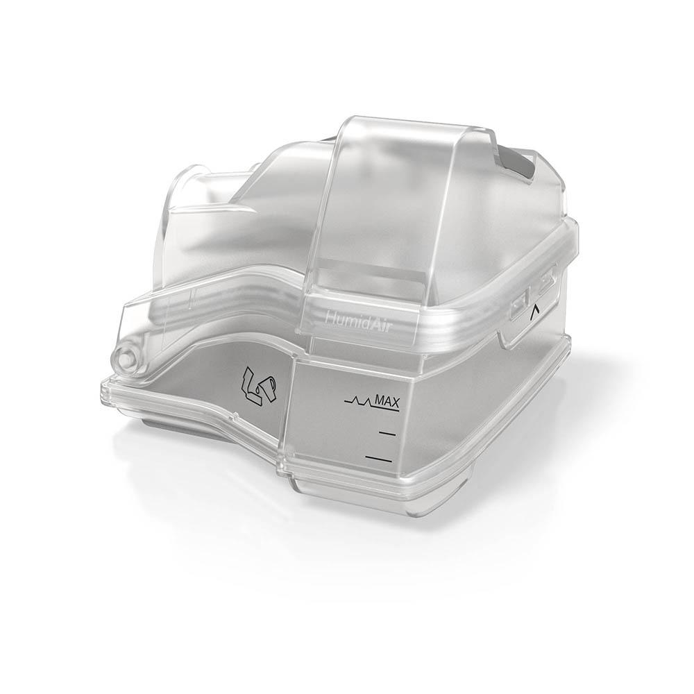 Humidificateur HumidAir pour : AirSense™ 10, AirCurve™ 10 et Lumis™ – Resmed