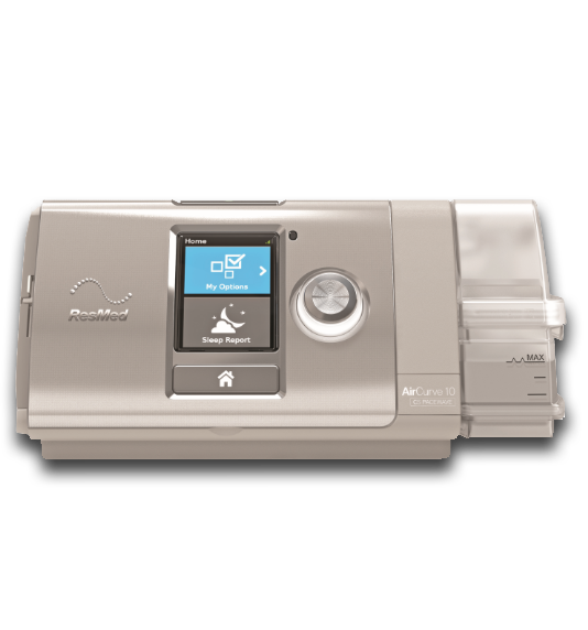 AirCurve 10 CS PaceWave RESMED